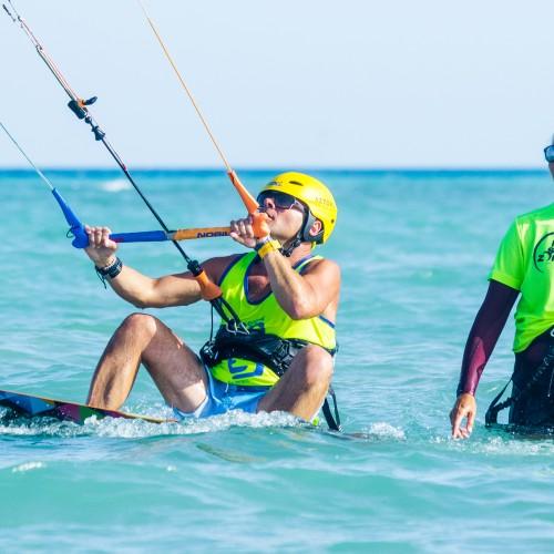 Kursy kitesurfingu na każdym poziomie